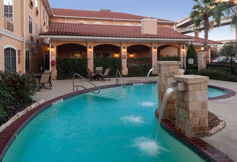 TownePlace Suites by Marriott San Antonio Airport, San Antonijas, Baseinas