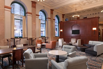Nuotrauka: Springhill Suites Marriott Baltimore Downtown/Inner Harbor, Baltimorė