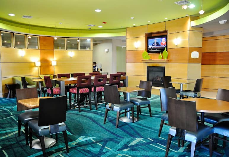 Springhill Suites by Marriott Galveston, Galveston