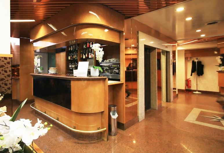 Hotel Lido, Milano, Otel Girişi