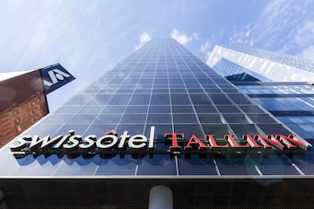 Picture of Swissotel Tallinn in Tallinn