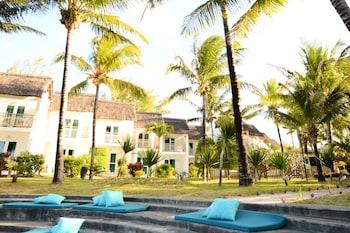 Belle Mare — zdjęcie hotelu Veranda Palmar Beach Hotel