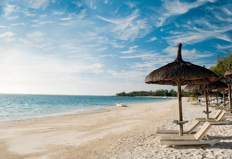 Veranda Palmar Beach Hotel - All Inclusive, Belle Mare, Ranta