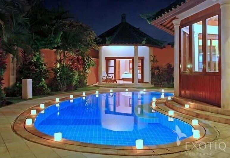 Bali Jade Villas, Denpasar, Ulkouima-allas