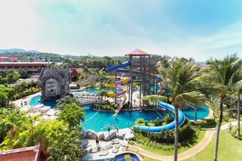 Foto van Phuket Orchid Resort and Spa in Karon