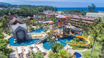 Picture of Phuket Orchid Resort and Spa in Karon
