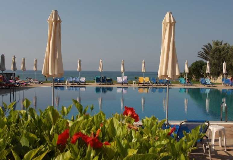 Panas Holiday Village, Ayia Napa, Pool
