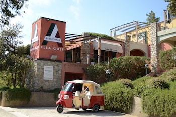 Billede af Allegroitalia Elba Golf i Portoferraio