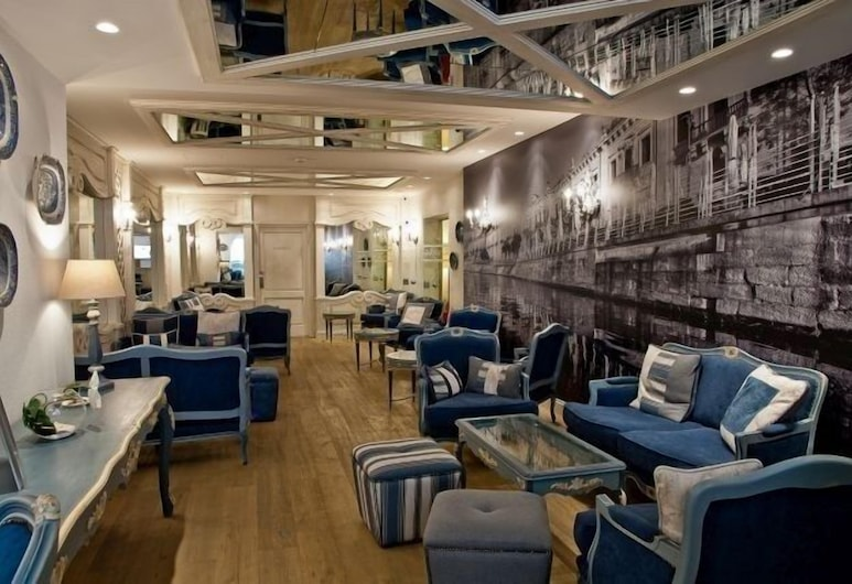 Osborne, Valletta, Hotel Bar