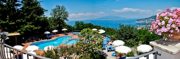 Picture of Grand Hotel Hermitage & Villa Romita in Massa Lubrense