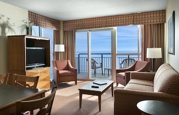 Obrázek hotelu Bay View Resort ve městě Myrtle Beach