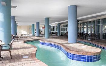 Image de Bay View Resort à Myrtle Beach