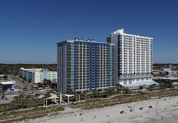 Picture of Bay View Resort in Myrtle Beach