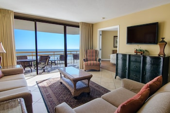 תמונה של Ocean Creek Resort במירטל ביץ'