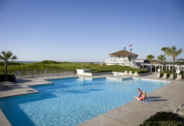 Ocean Creek Resort, Myrtle Beach, Pool