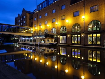Picture of The Mill Hotel & Spa in Chester