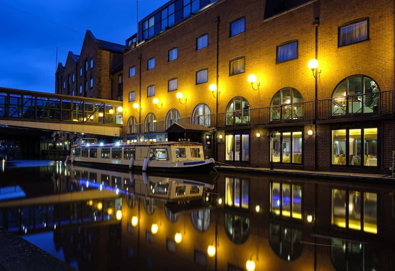 The Mill Hotel & Spa, Chester, Exterior