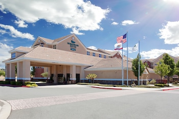 Picture of Homewood Suites by Hilton Fairfield-Napa Valley Area in Fairfield