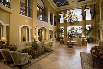 Foto The Berkley, Orlando (No Resort Fees)  di Kissimmee