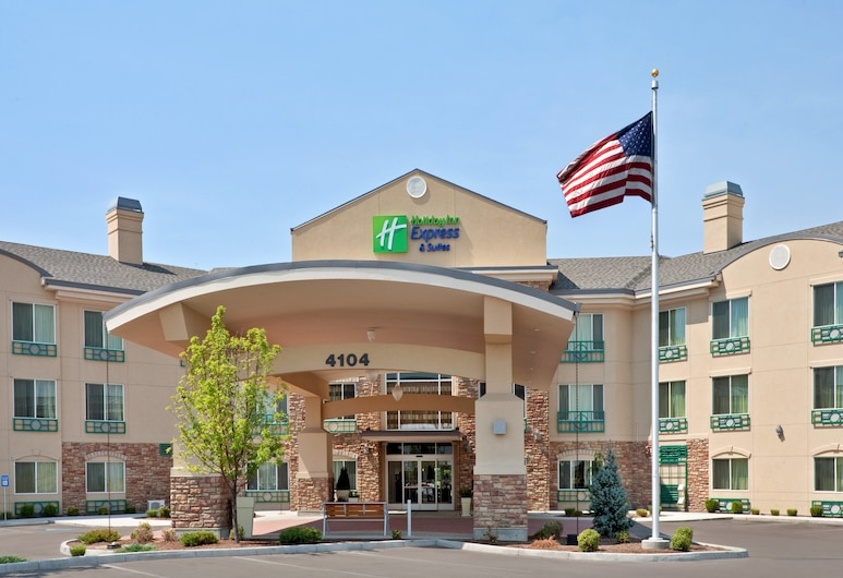 Holiday Inn Express & Suites Nampa - Idaho Center, Nampa