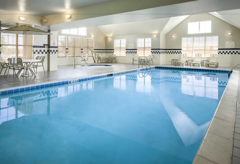 Residence Inn by Marriott Billings, Billings, Pool