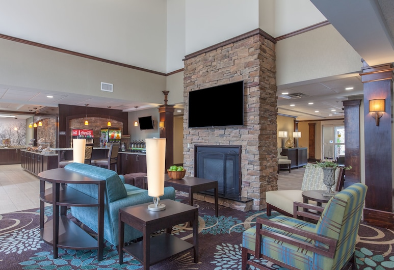 Staybridge Suites Greenville I-85 Woodruff Road, Greenville, Lobby