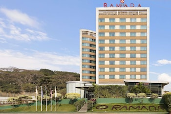 Picture of Ramada by Wyndham Powai Hotel & Convention Centre in Mumbai
