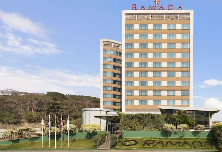 Ramada by Wyndham Powai Hotel & Convention Centre, Mumbai