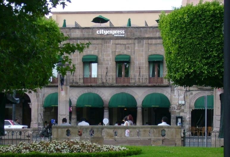 City Express Morelia, Morelia