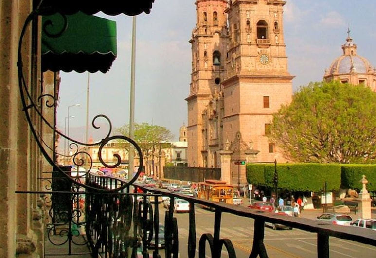City Express Morelia, Morelia, Standard Room, 1 Queen Bed, Guest Room View