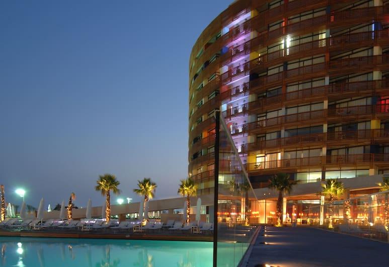 Kervansaray Lara Hotel - All Inclusive, Antalya, Außenbereich