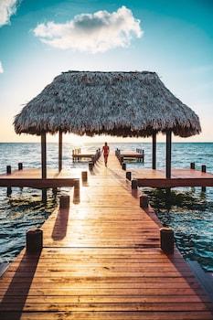 ภาพ Hopkins Bay Belize, a Muy'Ono Resort ใน Hopkins
