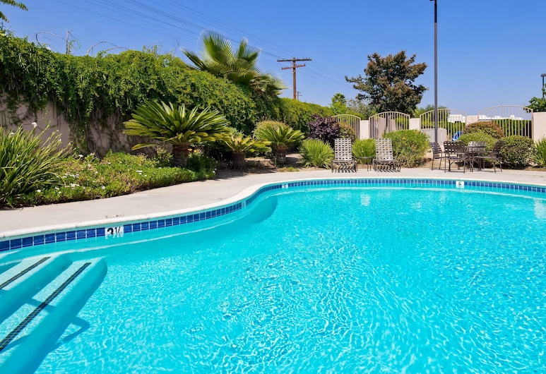 Best Western Plus Route 66 Glendora Inn, Glendora, Pool