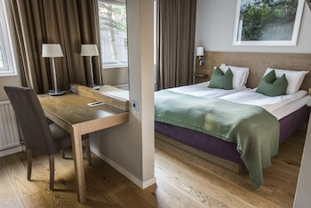 Bild vom Arken Hotel & Art Garden Spa in Göteborg