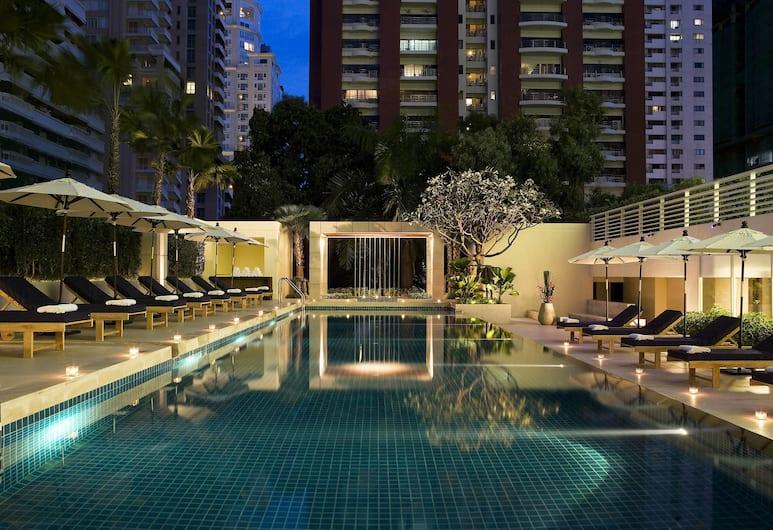 Courtyard by Marriott Bangkok, Bangkok