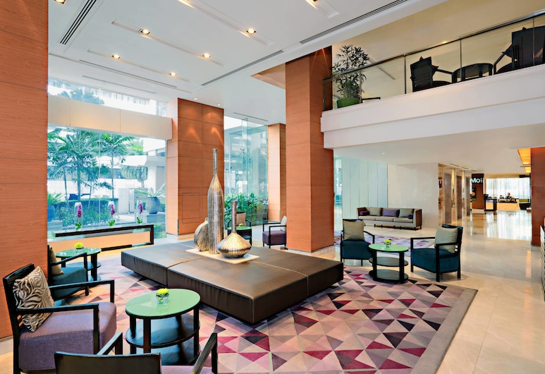 Courtyard by Marriott Bangkok, Bangkok