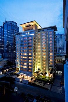방콕의 코트야드 바이 메리어트 방콕 사진