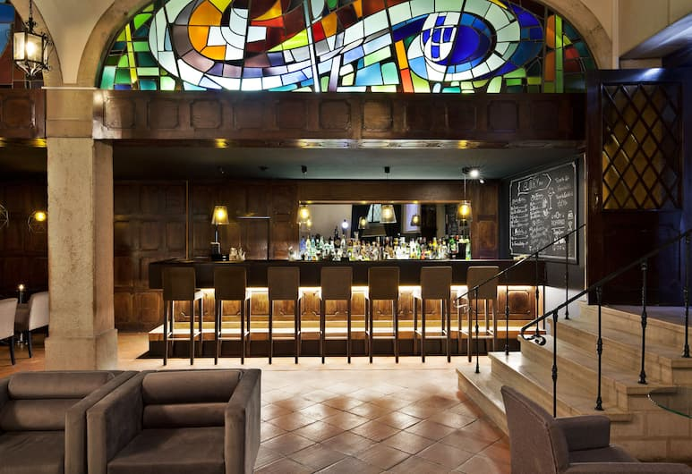 Turim Restauradores Hotel, Λισσαβώνα, Μπαρ ξενοδοχείου
