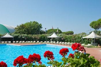 威尼斯德爾摩洛酒店的圖片