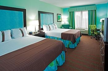 Image de Holiday Inn Hotel and Suites Ocala Conference Center à Ocala