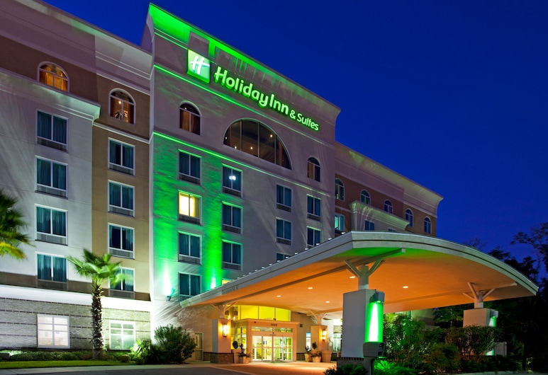 Holiday Inn Hotel and Suites Ocala Conference Center, an IHG Hotel, אוקלה