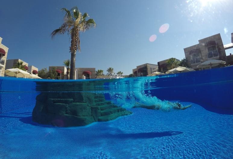 Bodrium Otel & Spa - Special Class, Bodrum, Outdoor Pool