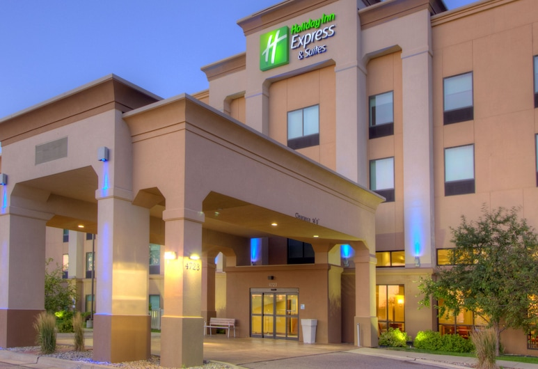 Holiday Inn Express & Suites Sioux City - Southern Hills, Sioux City