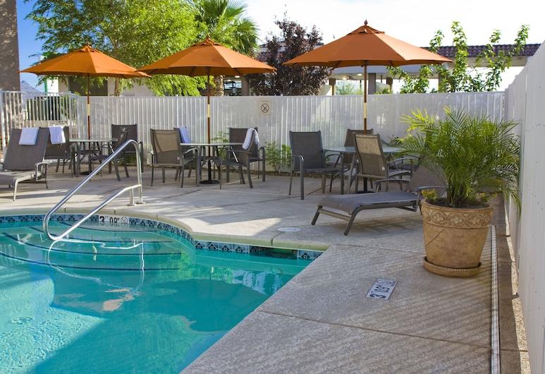 Best Western Plus Henderson Hotel, Henderson, Outdoor Pool