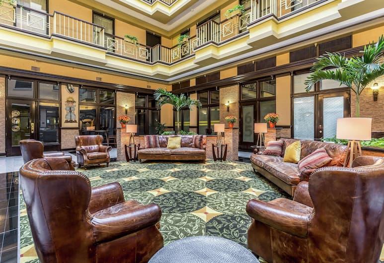 Homewood Suites by Hilton Nashville Downtown, Nashville, Eteisaula