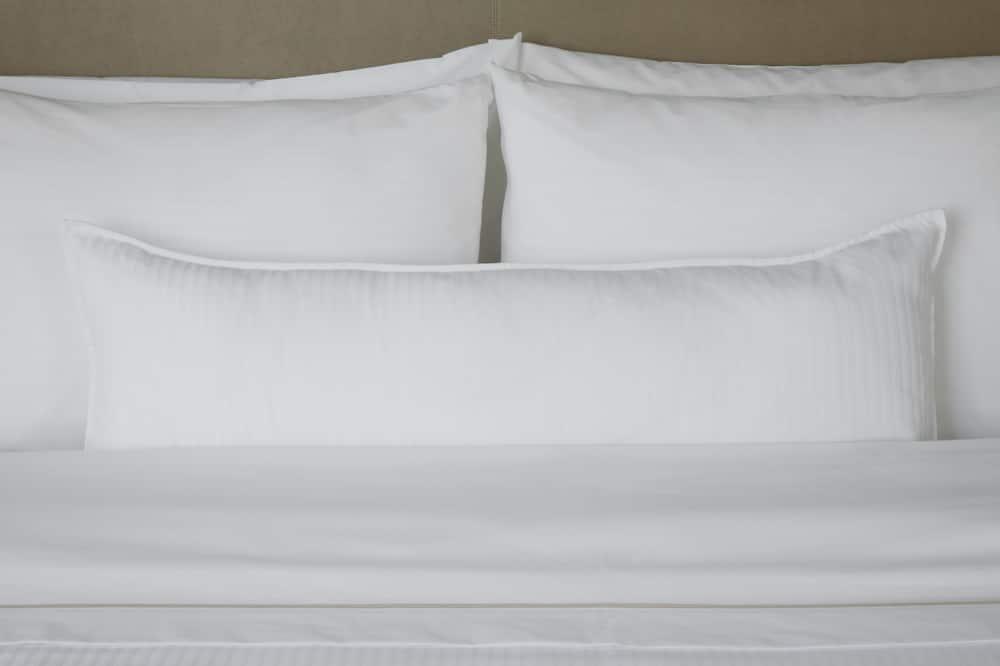 Номер «Делюкс», 1 ліжко «кінг-сайз», для некурців - Номер