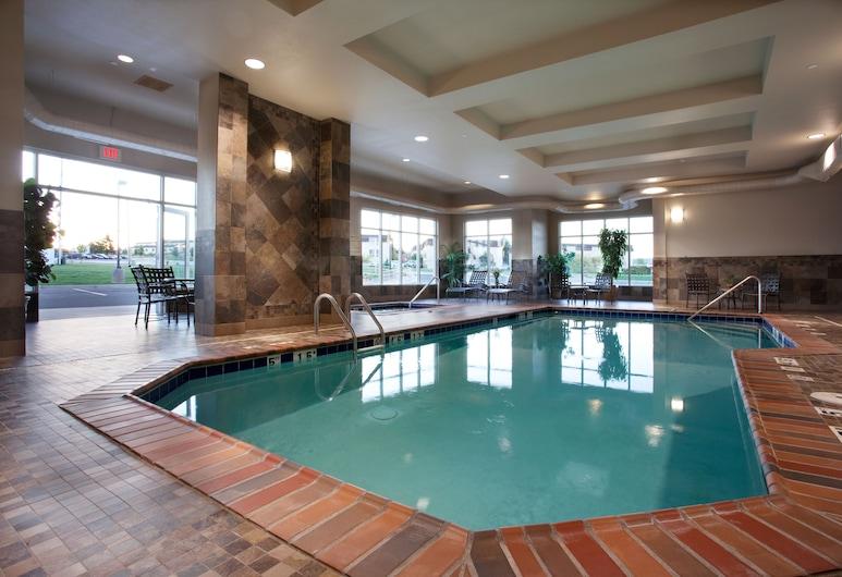 Holiday Inn Laramie, an IHG Hotel, Laramie, Pool