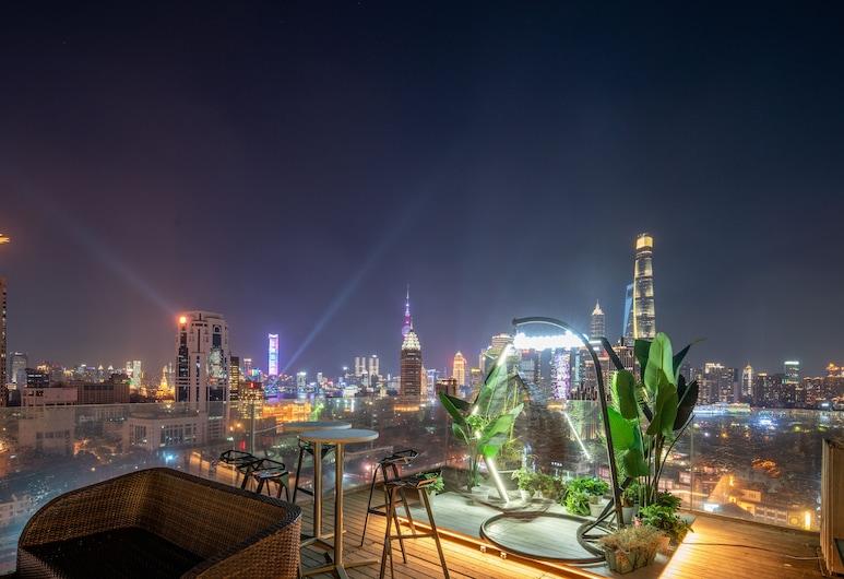 上海豫園萬麗酒店, 上海, 飯店景觀