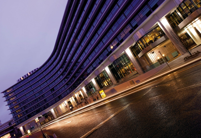 Macdonald Manchester Hotel & Spa, Manchester, Buitenkant