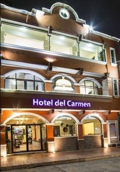 Picture of Hotel Del Carmen in Tuxtla Gutierrez